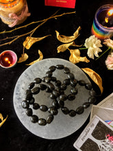 Load image into Gallery viewer, Nuummite Tumble Bracelet - 1 Piece