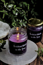 Load image into Gallery viewer, Baddest Witch in the Town Soy Candle - 100 g