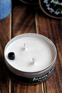 Anxiety Anitidote - 100 g Soy Candle