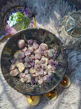 Load image into Gallery viewer, Amethyst Mini Raw Stone - Stone for activating Third Eye