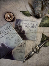 Load image into Gallery viewer, Awakened Dreamer Oracle Cards