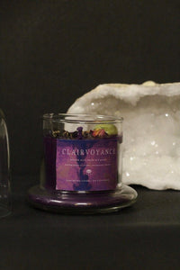Clairvoyance Intention Candle - 150 Gm
