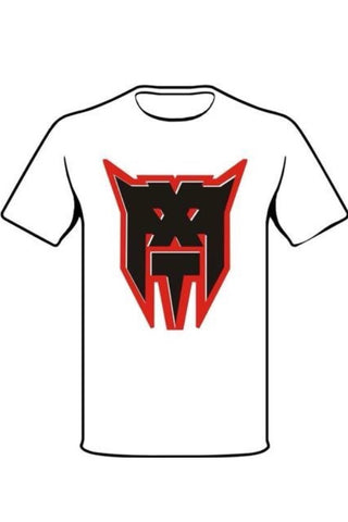 FXT Logo Short Sleeve Tshirt White