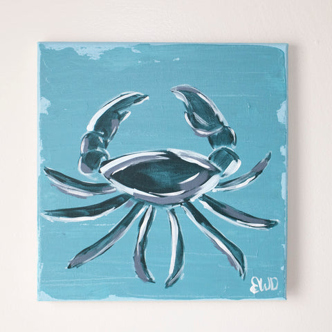 Core Point Crab