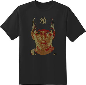 A-Rod Bling Tee