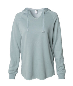 Women's California Hooded Pullover