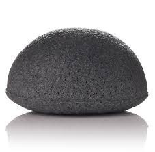 Charcoal & Konjac Skin Polisher