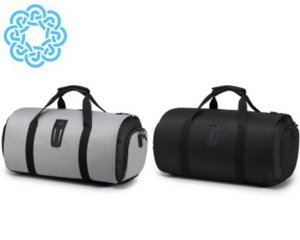3-in-1 Convertible Luggage Bag