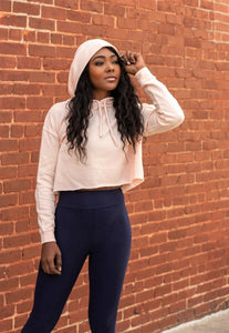 Adult Navy Blue Everyday Leggings