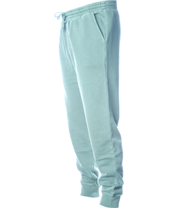Men's Pigment Dyed Fleece Jogger