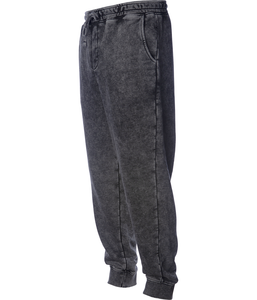 Men's Mineral Wash Fleece Jogger