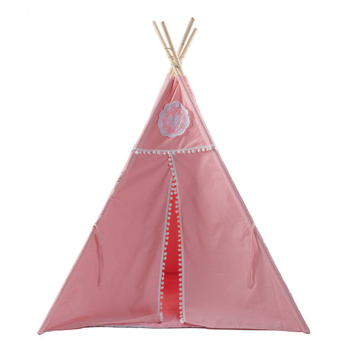 Teepee with Mat