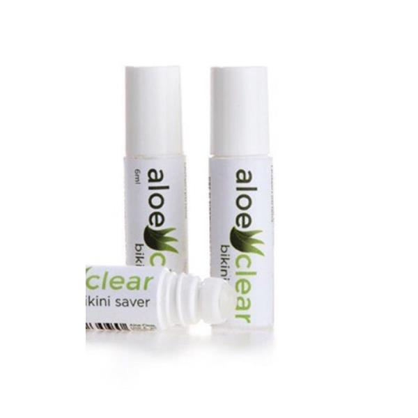 Aloe Clear 12,5ml - Mini roll-on