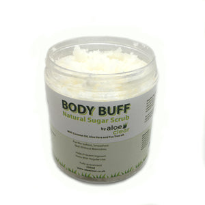 Body Buff sugar scrubb