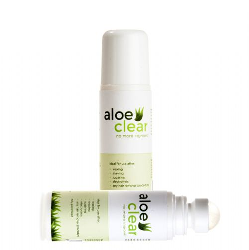 Aloe Clear 120ml