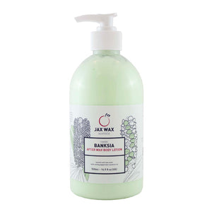 Coastal banksia lotion 500ml