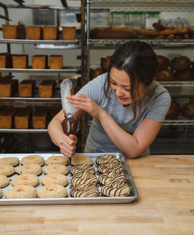 Food and Wine 100 Best Bakeries
