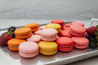 French Macarons (Box of 6)