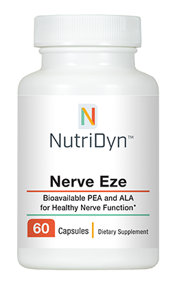 Introducing Nerve Eze