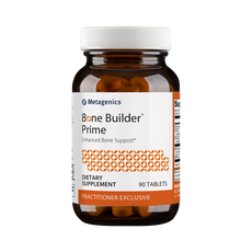 Bone Builder® Prime Was (Cal Apatite Plus)