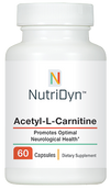 Acetyl-L-Carnitine (ND)
