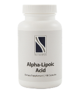 Alpha-Lipoic Acid (Dr-Direct ND)
