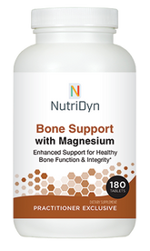 Bone Support With Magnesium Alt Metagenics Bone Builder® With Magnesium