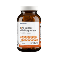 Bone Builder® With Magnesium Was (Cal Apatite Bone Builder)