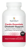 Cardio Essentials Cholestin Support; Formerly Cardioauxin®.