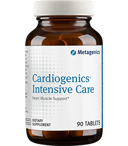 Cardiogenics® Intensive Care 90T