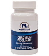 Chromium Picolinate Alt Metagenics Chromium Picolinate (M818)