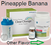 Clear Change® 10 Day Program with UltraClear® Plus pH