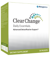 Clear Change® Daily Essentials