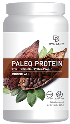 Dynamic Paleo Protein Alt Metagenics UltraBalance® Protein Powder