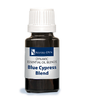 Dynamic Essentials Blue Cypress Blend