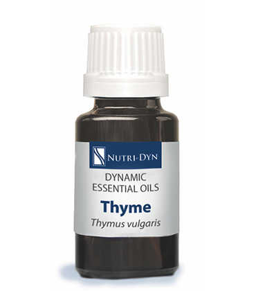 Dynamic Essentials Thyme