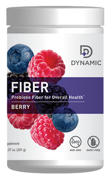 Dynamic Fiber (Light Berry Flavor)  Alt Metagenics Herbulk
