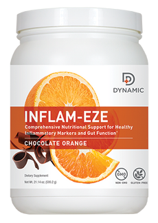 Dynamic Inflam-Eze Alt Metagenics UltraInflamX Plus 360