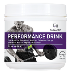Dynamic Performance Drink Performance Drink