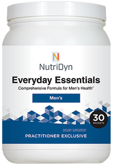 Everyday Essentials Men's Alt Metagenics Wellness Essentials® Men's Vitality Free International Shipping