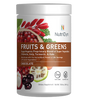 Fruits & Greens Chocolate and Chocolate Peppermint Dr Direct