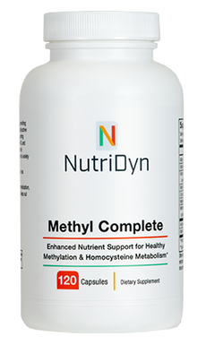 Methyl Complete (R187) - Alternative Metagenics Methyl Care
