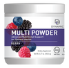 Dynamic Multi Powder