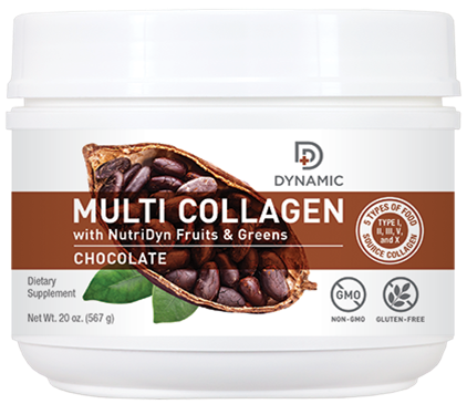 Collagen Dynamic Multi Collagen