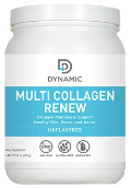 Collagen Dynamic Multi Collagen Renew Alt Metagenics EC Matrixx