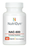 NAC-600  Antioxidant and Immune Support