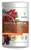 Fruits & Greens With Monk Fruit Chocolate Dr Direct