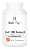 Nutri HCl Support Alt Metagenics SpectraZyme Metagest