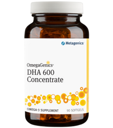 OmegaGenics™ DHA 600 Concentrate 90 S
