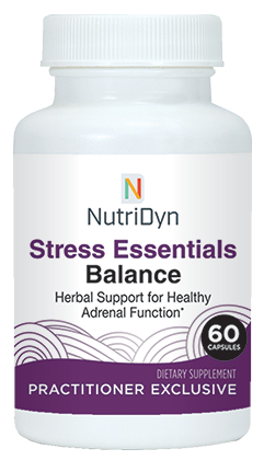 Stress Essentials Balance s/l Alternative Metagenics Adreset